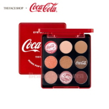THE FACE SHOP Mono Pop Eyes 5.4 [Coca Cola Edition]